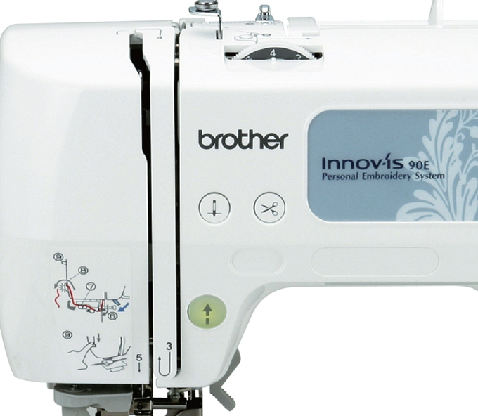 Brother Innov-is 90E - 6