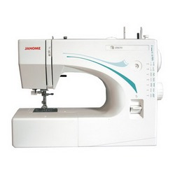 Janome S-313