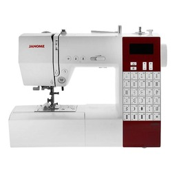 Janome DC 630