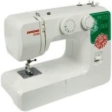 купить швейную машину Janome 5500