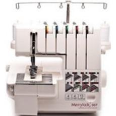купить швейную машину Merrylock 007