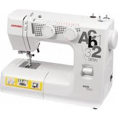 купить швейную машину Janome Sew Easy