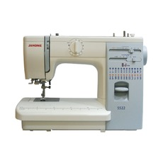 ������ ������� ������ Janome 423S / 5522