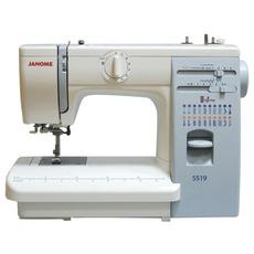 купить швейную машину Janome 419S / 5519