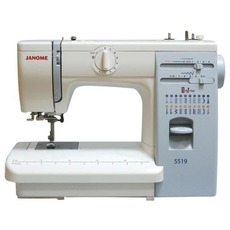 ������ ������� ������ Janome 419S / 5519