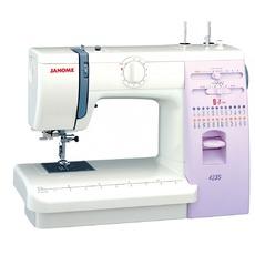 купить швейную машину Janome 423S / 5522
