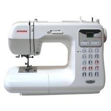 купить швейную машину Janome Decor Computer 4030
