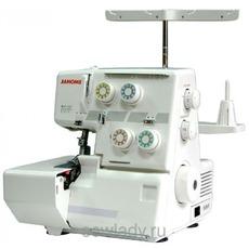 купить швейную машину Janome MyLock 204D